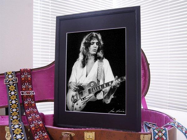 画像1: World Rock Photo - Tommy Bolin #1 (1)