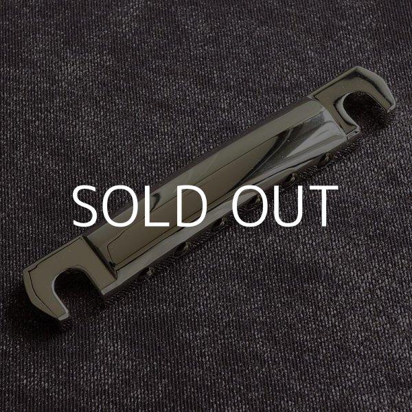 画像1: Gibson Lightweight Tailpiece Nickel PLAIN (1)