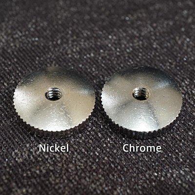 画像1: ドームソーサーUFO Chrome